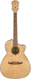 Fender FA-345CE Auditorium Acoustic/Electric Guitar