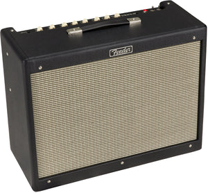 "Fender Hot Rod Deluxe IV 40W 1x12"" Combo Tube Guitar Amplifier"