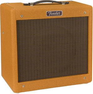 "Fender Pro Junior IV LTD 15W 1X10"" Tube Combo Guitar Amplifier"