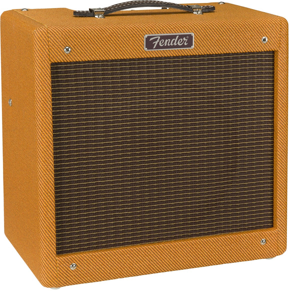 Fender Pro Junior IV LTD 15W 1X10