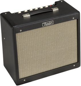"Fender Blues Junior IV 15W 1X12"" Combo Tube Guitar Amplifier"