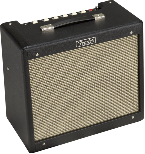 Fender Blues Junior IV 15W 1X12
