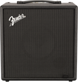 "Fender Rumble LT25 25W 1x8"" Combo Bass Amplifier w/ Effects"