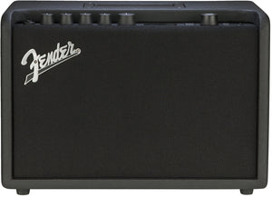 "Fender Mustang GT 40 - 2x6.5"" Combo Guitar Amplifier"