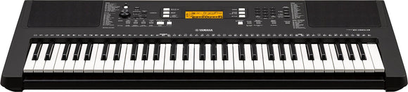 Yamaha PSR-E363 61-Key Keyboard