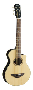 Yamaha APXT2 3/4 Size Thinline Acoustic/Electric Guitar - Natural