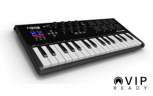 M-Audio Axiom Air Mini 32 Mobile Keyboard and Pad Controller