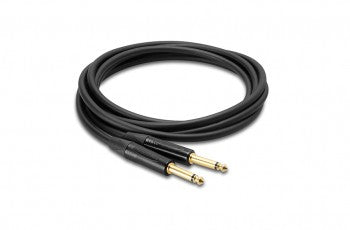 Hosa CGK-010 Edge Guitar Cable 10ft