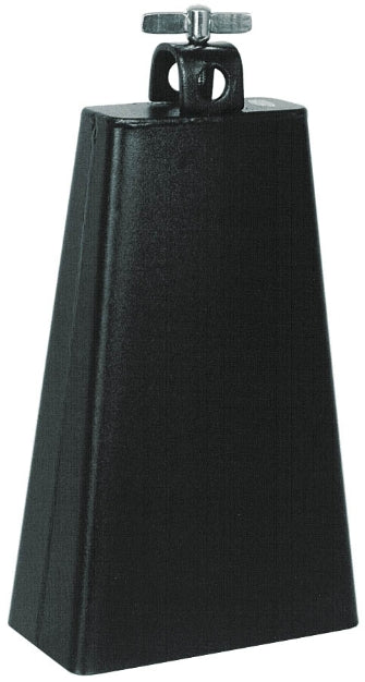 Black/Gray 5 in. Cowbell