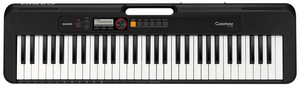 Casio CT-S200 Casiotone Keyboard - Black