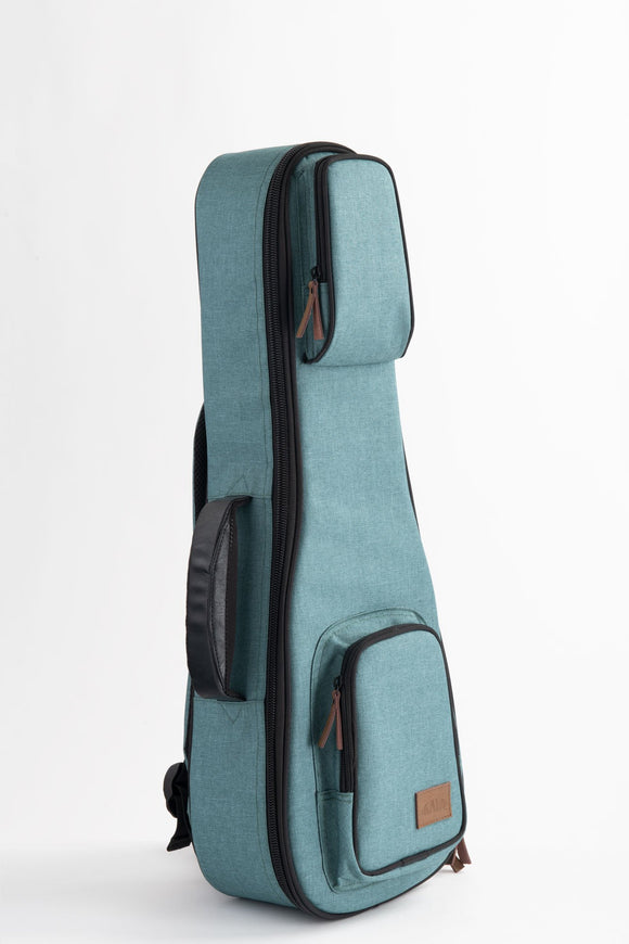 Kala Sonoma Coast Tenor Ukulele Case - Blue