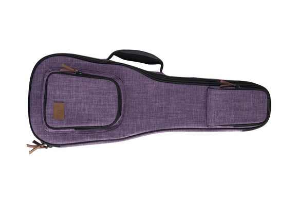 KALA SOPRANO VISTA POINT PURPLE SONOMA COAST UKULELE CASE