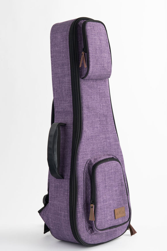 Kala Sonoma Coast Tenor Ukulele Case - Purple