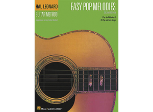 Easy Pop Melodies by Will Schmid