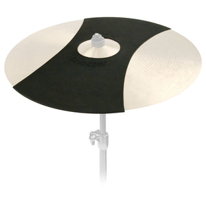 "Evans Soundoff 20"" Ride Mute"