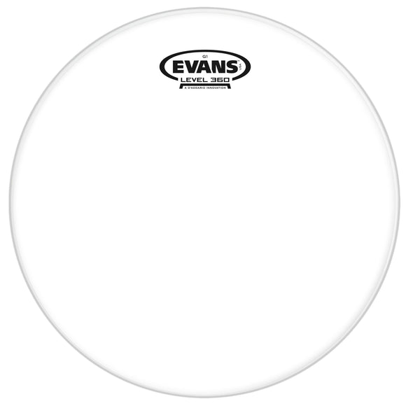 Evans G1 Clear 13