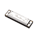 Fender Blues Deluxe Harmonica A Back