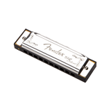 Fender Blues Deluxe Harmonica D Back