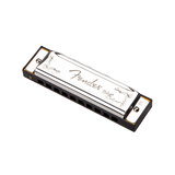 Fender Blues Deluxe Harmonica E Back