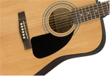 Fender FA-115 Dreadnought Pack Detail