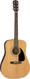 Fender FA-115 Dreadnought Pack Angle