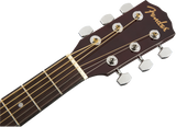 Fender FA-115 Dreadnought Pack Headstock