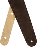 Fender Rivers Suede Strap 5