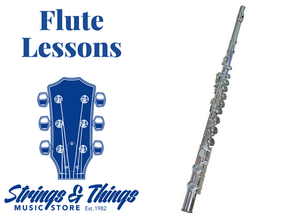 Flute Lessons