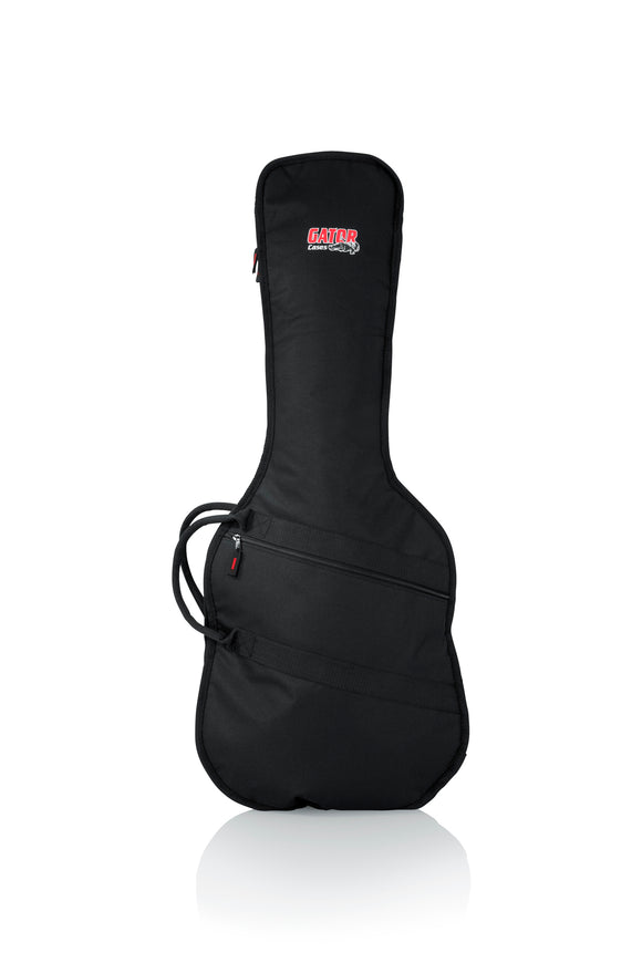 Gator GBE Series Mini Electric Guitar Gig Bag