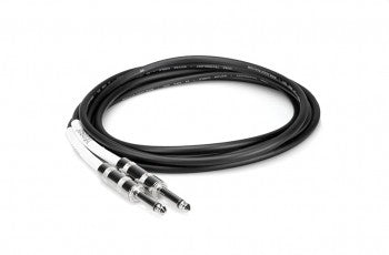 Hosa GTR-210 Guitar Cable 10Ft