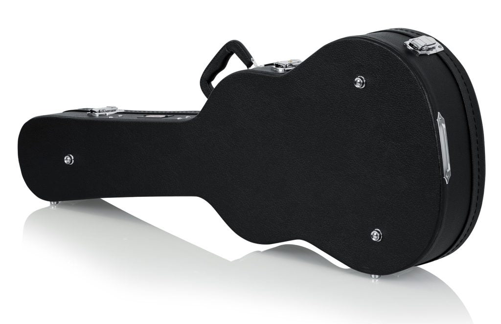 409eb8711e1 Gator GWE Series 3/4 Size Hardshell Acoustic Case – Strings and ...