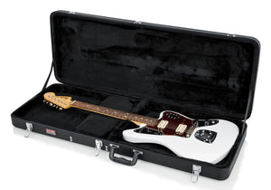 Gator Cases GWE Series Jaguar Style Guitar Case