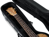 Gator GWE Series Tenor Ukulele Hard Case