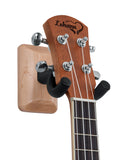 Gator Maple Wall Mount Ukulele/Mandolin Hanger Display