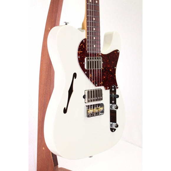 Suhr Alt T - Olympic White