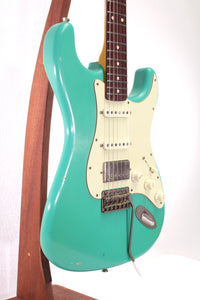 Nash Guitars S63 (HSS) - Seafoam Green