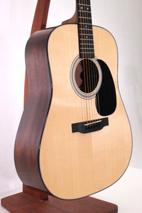 Martin D-12E Dreadnought Road Series Acoustic/Electric Guitar