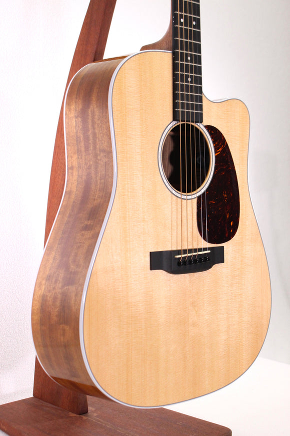 Martin DC-13E Road Series Dreadnought Acoustic/Electric Guitar