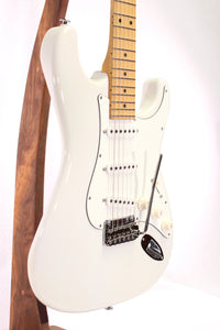 Suhr Classic S (SSS) - Olympic White
