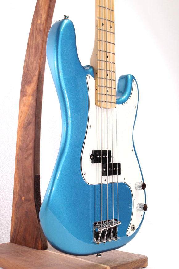 Fender Standard Precision Bass - Lake Placid Blue