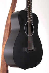 Martin LX Black Little Martin Acoustic Guitar