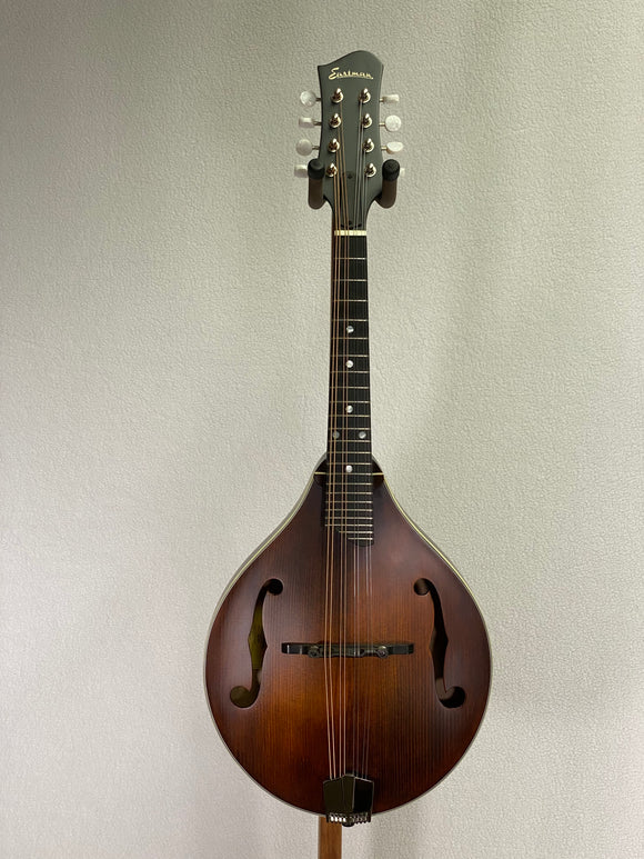 Eastman MD305 A-Style Mandolin w/ F-Holes