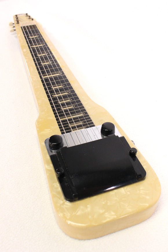Gretsch Electromatic Vintage Hawaiian Lap Steel Electric Guitar (1953) PRE-OWNED