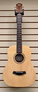 Taylor BT1-LH Left Handed Baby Taylor 3/4 Size Dreadnought Acoustic Guitar