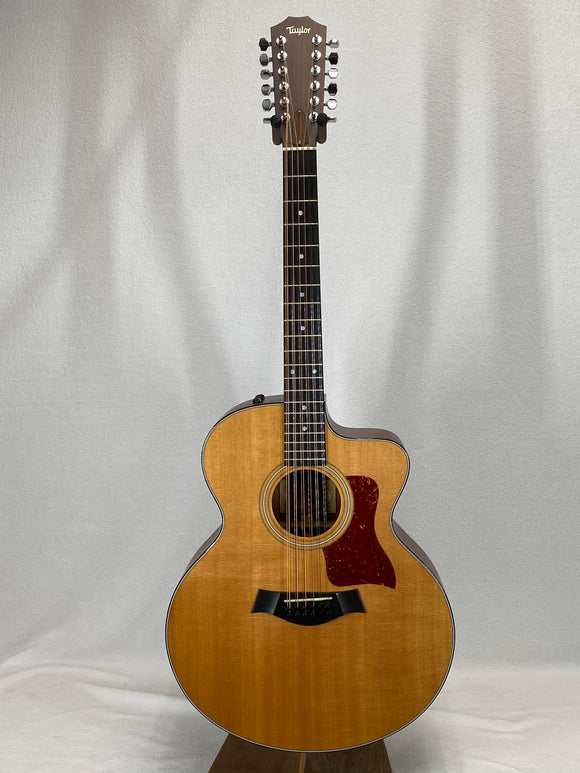 2010 Taylor 355ce Used