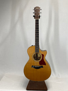 2011 Taylor 412ce Limited Used