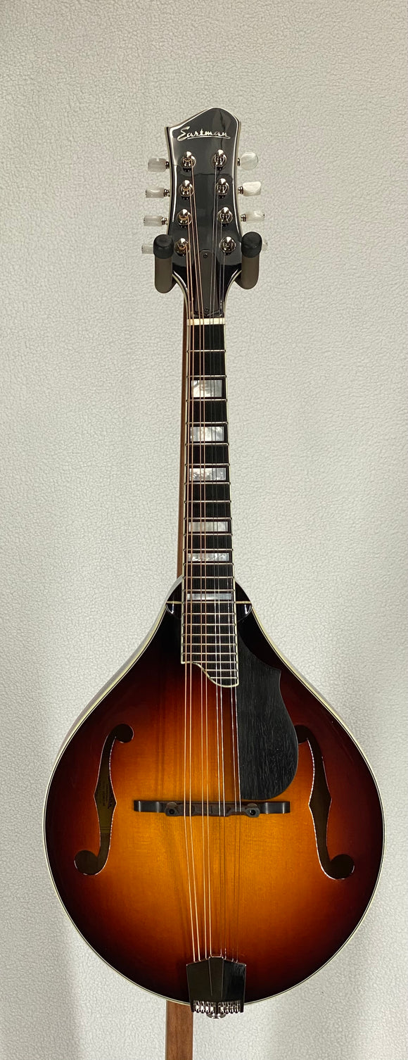 Eastman MD605 Mandolin Sunburst