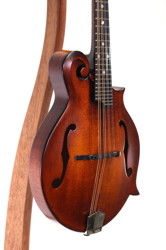Eastman MD515CC/n F-Style Mandolin with Contoured Binding