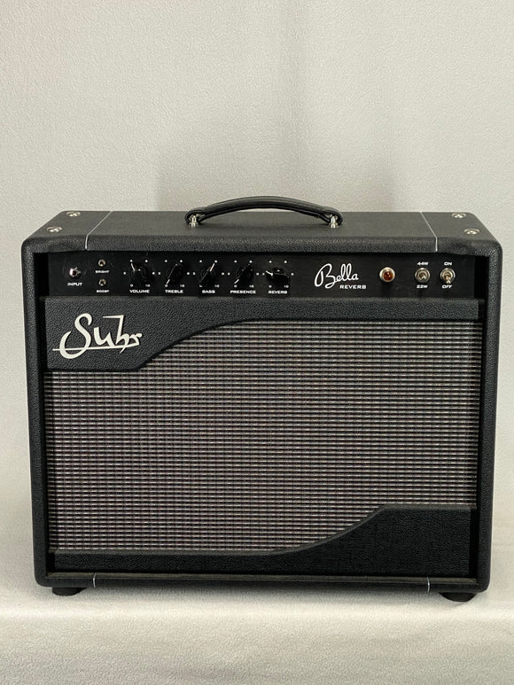 Used 2018 Suhr Bella Reverb