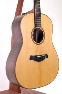 Taylor Builder's Edition 717e Grand Pacific Acoustic/Electric Guitar